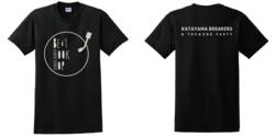 Beat Hook Hop T-shirt 見本